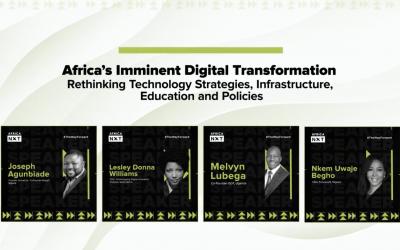 Africa Imminent Digital
