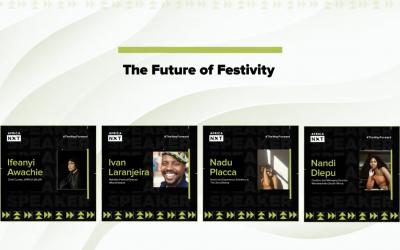 Future of Festivity