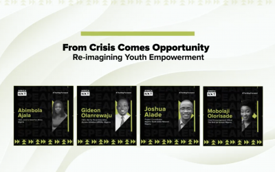 Re-imagining Youth Empowerment